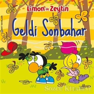 Kolektif - Limon ile Zeytin: Geldi Sonbahar | Sözcü Kitabevi