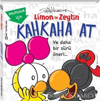Limon ile Zeytin - Mutluluk için Kahkaha At!