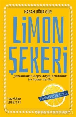 Limon Şekeri