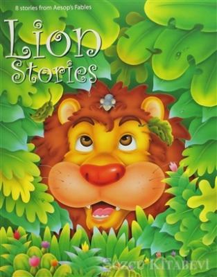 Lion Stories