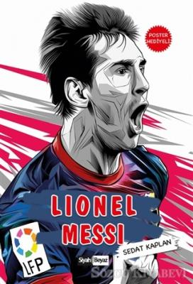 Sedat Kaplan - Lionel Messi | Sözcü Kitabevi