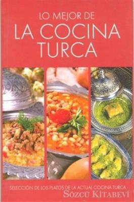 Lo Mejor De La Cocina Turca