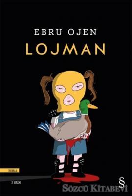 Ebru Ojen - Lojman | Sözcü Kitabevi