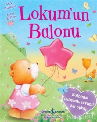 Alex Michaels - Lokum'un Balonu | Sözcü Kitabevi