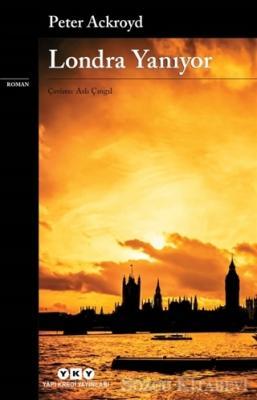 Londra Yanıyor