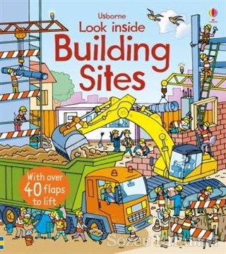 Look Inside a Building Sites
