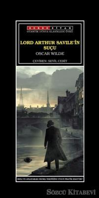 Oscar Wilde - Lord Arthur Savile'in Suçu | Sözcü Kitabevi