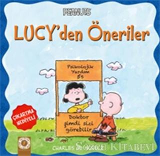 Lucy'den Öneriler - Peanuts
