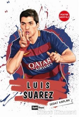 Sedat Kaplan - Luis Suarez | Sözcü Kitabevi