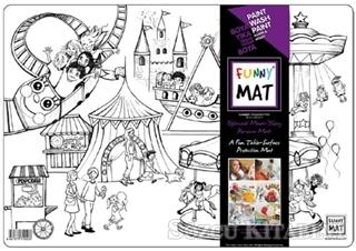 Lunapark - Funny Mat