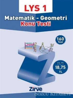 LYS - 1 Matematik - Geometri Konu Testi