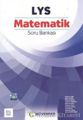LYS Matematik Soru Bankası