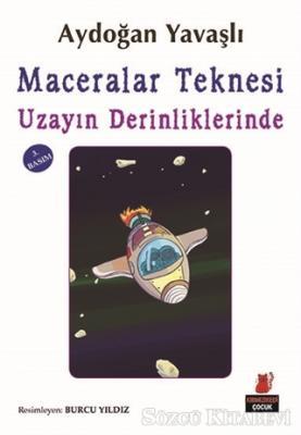 Maceralar Teknesi : Uzayın Derinliklerinde
