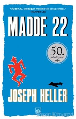 Joseph Heller - Madde 22   Sözcü Kitabevi