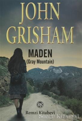 Maden (Gray Mountain)
