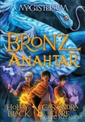 Magisterium 3 - Bronz Anahtar