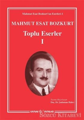 Mahmut Esat - Bozkurt Toplu Eserler 1