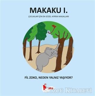Makaku 1 - Fil Zoko, Neden Yalnız Yaşıyor?