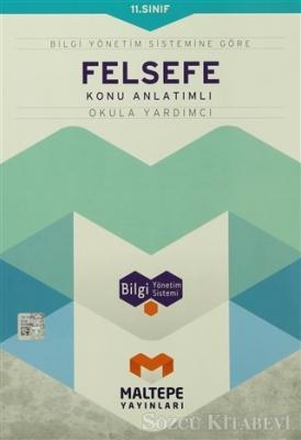 Maltepe 11. Sınıf Felsefe Konu Anlatımlı - Okula Yardımcı