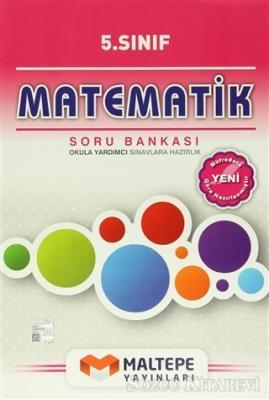 Maltepe 5. Sınıf Matematik Soru Bankası