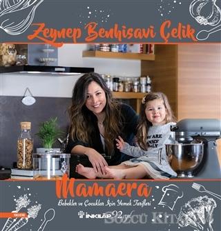Zeynep Benhisavi Çelik - Mamaera | Sözcü Kitabevi