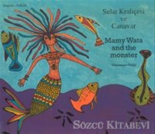 Mamy Wata And The Monster / Sular Kraliçesi ve Canavar