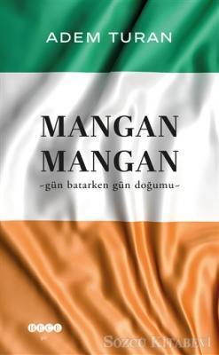 Adem Turan - Mangan Mangan | Sözcü Kitabevi