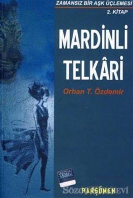 Mardinli Telkari