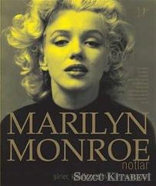 Marilyn Monroe - Notlar