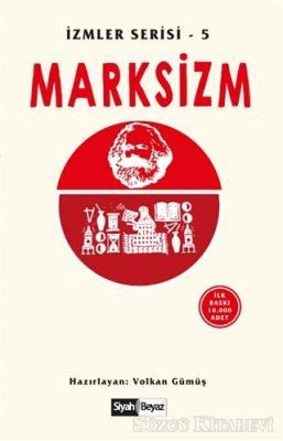 Volkan Gümüş - Marksizm   Sözcü Kitabevi