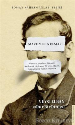 Martin Eden Olmak