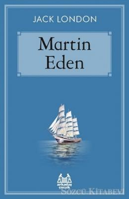 Jack London - Martin Eden | Sözcü Kitabevi