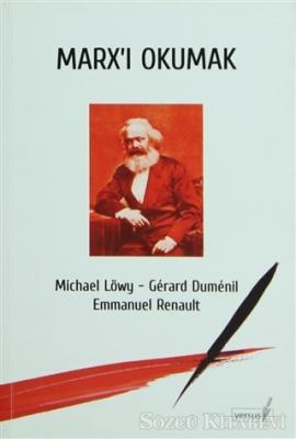 Michael Löwy - Marx'ı Okumak | Sözcü Kitabevi
