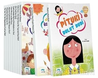 H. Salih Zengin - Masal Eğitim Seti-10 Kitap Takım | Sözcü Kitabevi