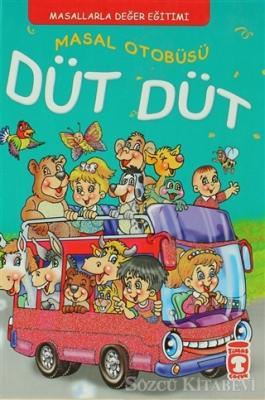 Masal Otobüsü Düt Düt