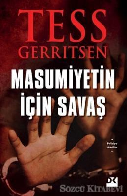 Tess Gerritsen - Masumiyetin İçin Savaş | Sözcü Kitabevi