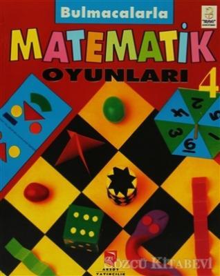 Matematik Oyunları 4 Bulmacalarla