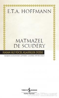 Matmazel De Scudery