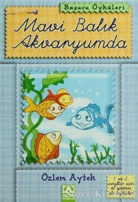 Mavi Balık Akvaryumda