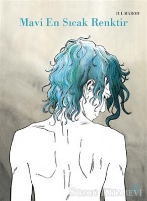 Mavi En Sıcak Renktir