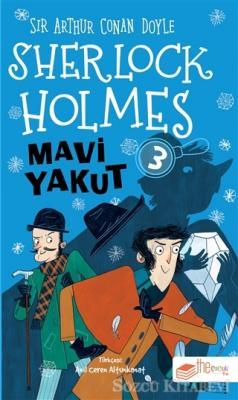 Mavi Yakut - Sherlock Holmes 4