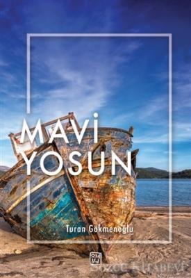 Mavi Yosun