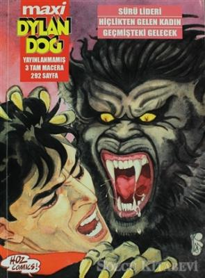 Dylan Dog Maxi 6