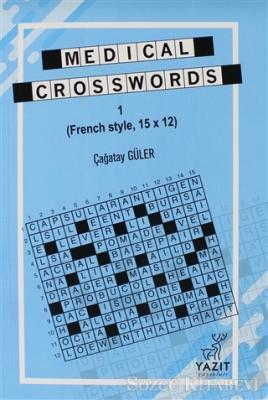 Medical Crosswords 1