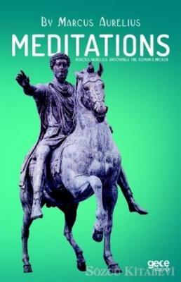 Marcus Aurelius - Meditations | Sözcü Kitabevi