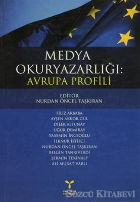 Medya Okuryazarlığı: Avrupa Profili