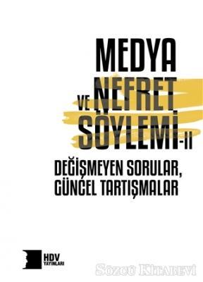 Medya ve Nefret Söylemı̇ 2