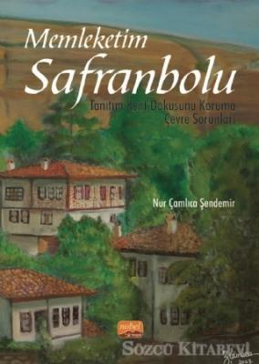 Memleketim Safranbolu
