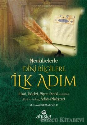 Menkıbelerle Dini Bilgilere İlk Adım