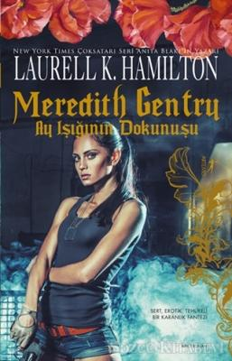 Laurell K. Hamilton - Meredith Gentry | Sözcü Kitabevi